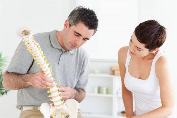 chiropractor gold coast
