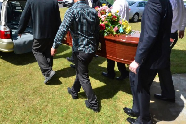 bereavement grief stress relief